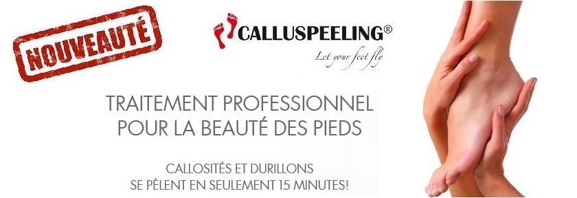 Calluspeeling
